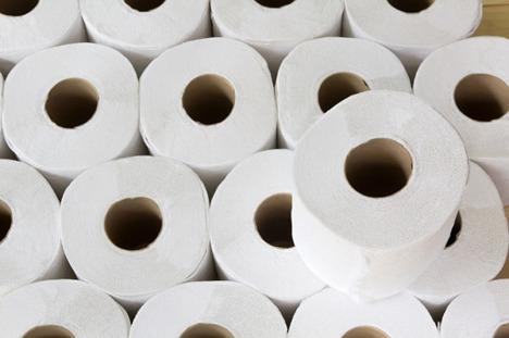 ceny papieru toaletowego