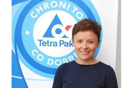 Kinga Sieradzon - Tetra Pak