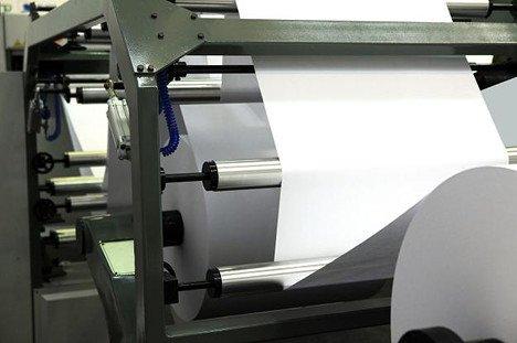 Program inwestycyjny dla przemysłu papierniczego