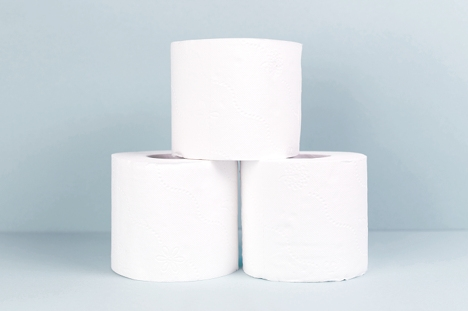 rynek papieru toaletowego