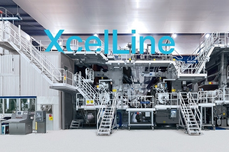 voith xcelline i propapier