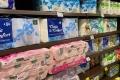 Ceny papieru toaletowego w Polsce