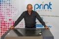 Dariusz Szymendera - Print Systems