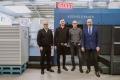Granpak po raz trzeci inwestuje w technologię drukowania Koenig & Bauer