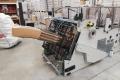 Nowa maszyna do produkcji opakowań przestrzennych Heiber & Schröder w ABC-PAK