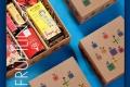 opakowania prezentowe - schumacher packaging