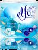 Ręcznik dwuwarstwowy elfi