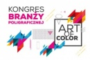 art of color kongres branży poligraficznej