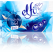 Papier toaletowy elfi Puszysta biel