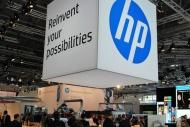 HP na targach interpack