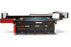 Ploter Anapurna FB2540i LED na RemaDaysWarsaw 2020