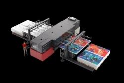 Przemysłowe rozwiązania inkjetowe do zadrukowywania podłoży sztywnych i giętkich
