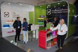 API Group podsumowuje targi Labelexpo Europe 2019
