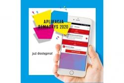 aplikacja remadays