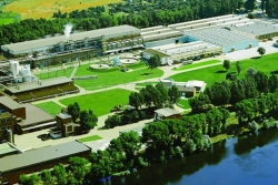 Arctic Paper zwiększa moce produkcyjne
