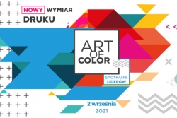 Art of Color Spotkanie Liderów 2. września w Poznaniu