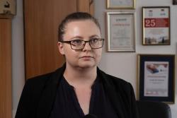 Beata Pyś-Skrońska, zastępca dyrektora Polskiej Izby Opakowań