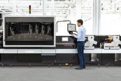 Nowe możliwości w druku etykiet od Canon dzięki LabelStream 4000