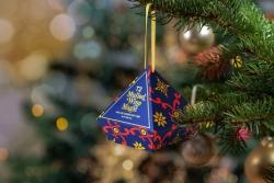 Metsä Board wykorzystuje świąteczne motywy do promocji herbat T2