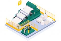 fabryka papieru