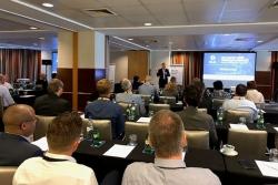 konferencja GUA w Berlinie