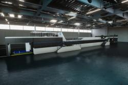 TFP inwestuje w maszynę drukującą HP PageWide C500