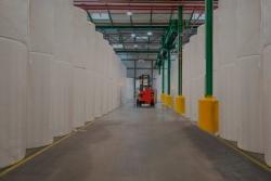 ICT Group inwestuje w nowy zakład produkcji papierów higienicznych w Walii Północnej