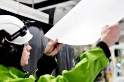 Metsä Board rozpoczyna stosowanie sztucznej inteligencji do zarządzania jakością