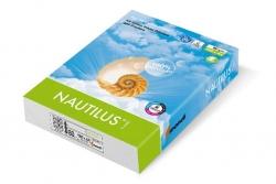 Antalis dystrybutorem papierów graficznych Mondi Nautilus