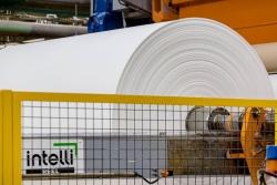 Nowa nawijarka PMP Intelli-Reel zostanie dostarczona dla wiodącego producenta papierów higienicznych