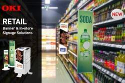 OKI Europe na targach RetailShow 2018