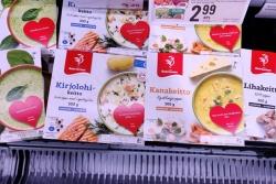 opakowania zup