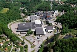 Arctic Paper zawarł długoterminową umowę na dostawę energii dla papierni Munkedal