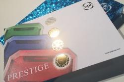 API na targach Packaging Innovations 2019 w Londynie