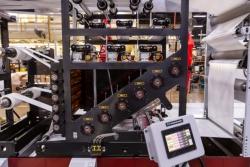 Mark Andy, Decathlon i etykiety RFID: wspólna wizja rozwoju technologii