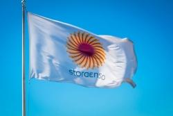 Stora Enso przeniesie się do biurowca z drewna