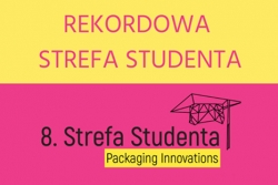 strefa studenta na packaging innovations