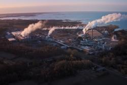 Stora Enso i Gasum rozpoczynają produkcję ciekłego biogazu w zakładach papierniczo-celulozowych Nymölla