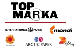 top marka 2019 - producenci papieru