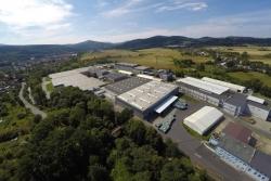Toscotec dostarczy linię do produkcji bibułki do WEPA Piechowice