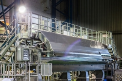 PMP dostarczy dwa nowe wlewy hydrauliczne Intelli-Jet V® do papierni Smurfit Kappa Uberaba w Brazylii