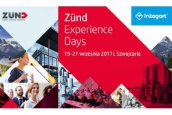 zund experience days 2017