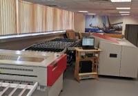 Pierwszy w Polsce wielkoformatowy system CtP Agfa Avalon N24-90S w Partners Studio z Kielc