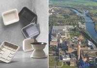fabryka tacek z formowanego włókna celulozowego