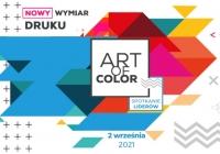 Art of Color Spotkanie liderów - już we wrześniu!