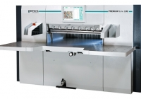 Krajarka Perfecta 132 Premium Line 2020 z oferty Avargraf w Arctic Paper Kostrzyn SA