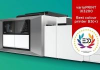 drukarka canon varioPRINT iX3200