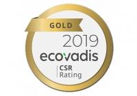 Epson z nagrodą EcoVadis