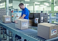 Innowacje Epsona na targach Packaging Innovations 2019