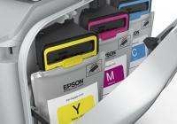 Lama Plus dystrybutorem materiałów eksploatacyjnych Epson